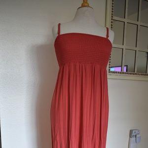 NWT Chico's Paradise Maxi Dress